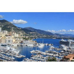 TOUR 7 — MONACO FULL DAY FAIRY-TALE
