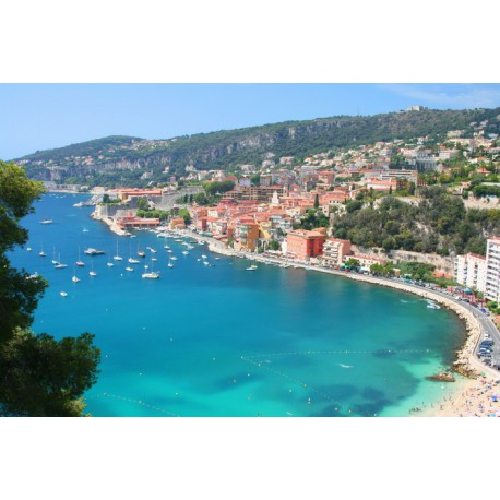 TOUR 1 — BEST OF FRENCH RIVIERA